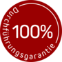 Button Durchfuehrungsgarantiet dunklerot web 170px