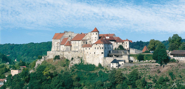 Burghausen Hauptburg DE001187